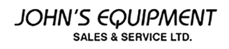 John's Equipment Sales & Service Ltd