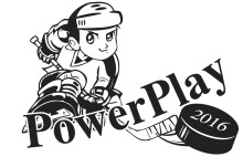 Guelph Powerplay Tournament