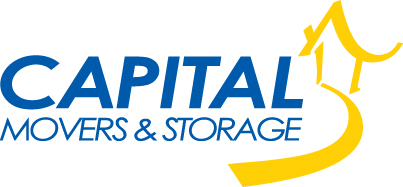 Capital Movers & Storage