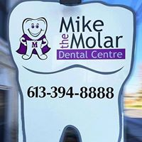 MIKE THE MOLAR DENTAL CENTER