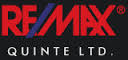 CHERYL CARRIER RE/MAX QUINTE LTD.