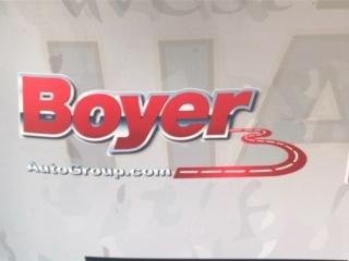 Boyer Auto Group